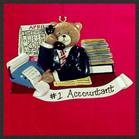 Accountant Bookkeeper