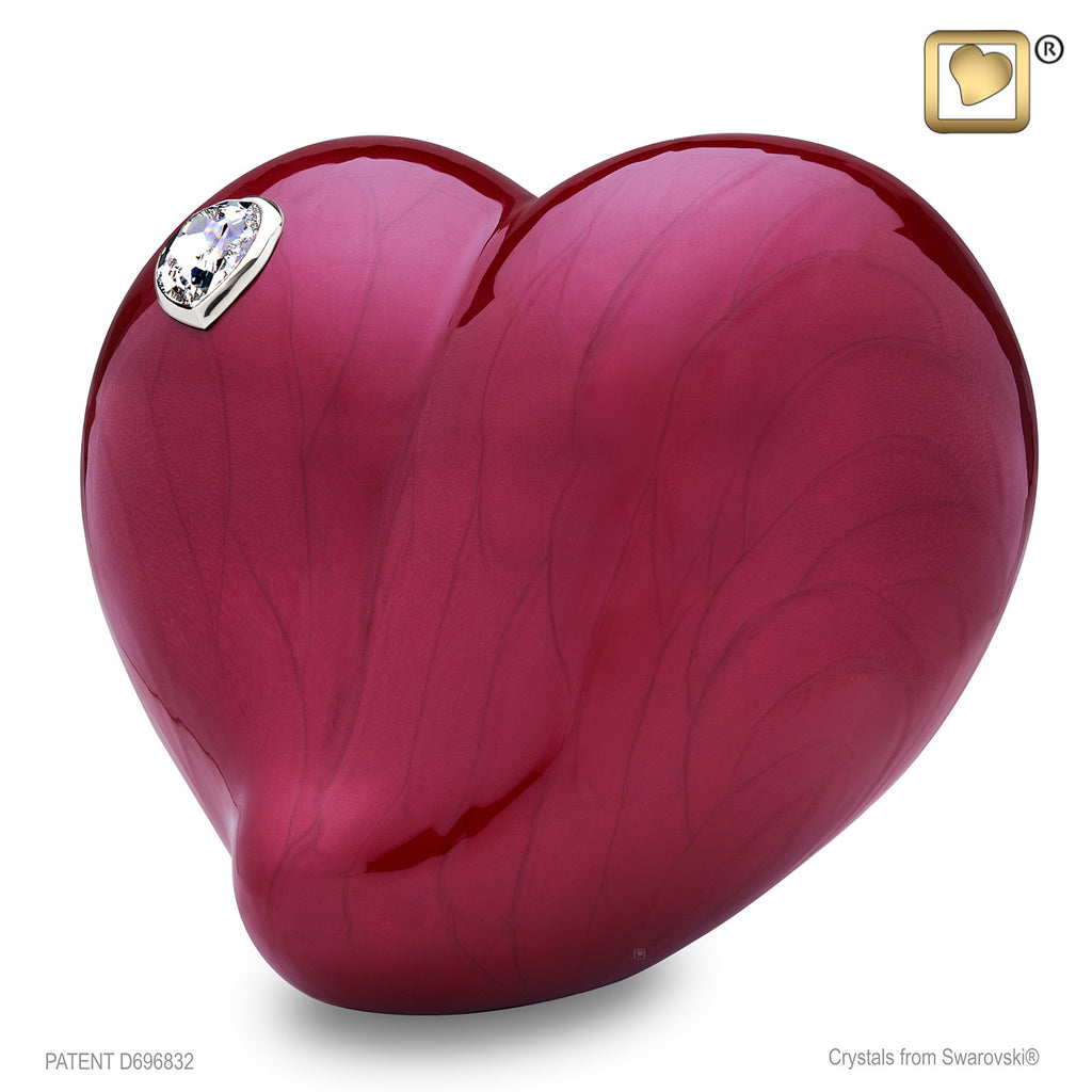 LoveHeart™ Red (Adult)