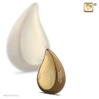 TearDrop Bronze (Keepsake)