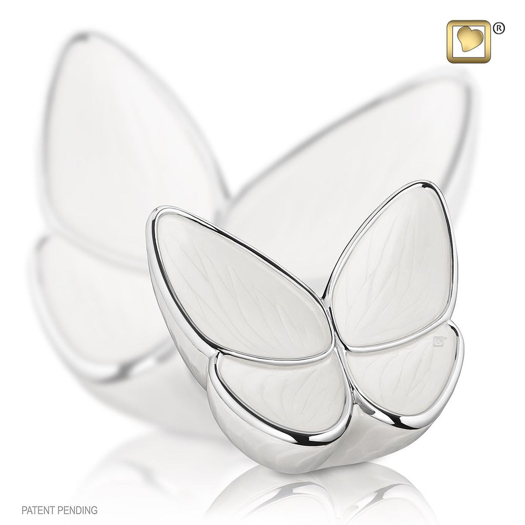 Wings of Hope Pearl (Medium)