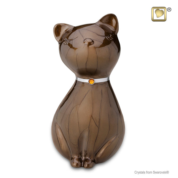 Princess Cat (Bronze)