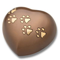 Heart Bronze (Large)