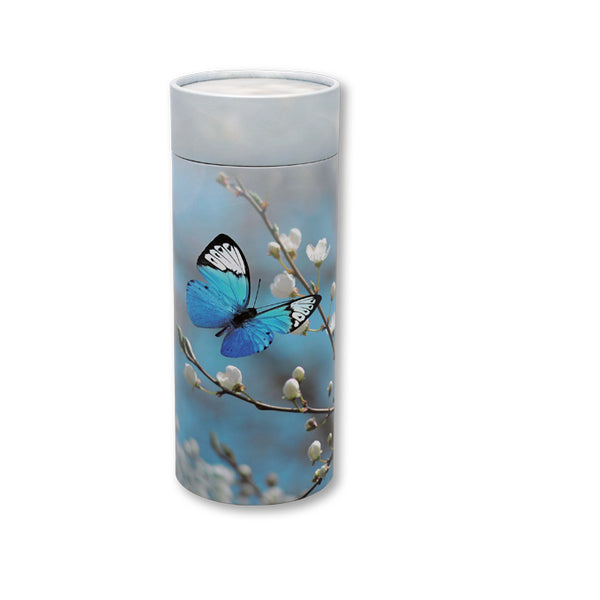 Butterfly Blossom (Adult Scattering Tube)