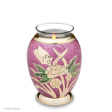 Majestic Rose (Tealight Urn)