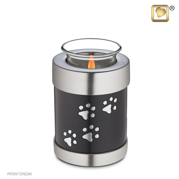 Pet Midnight (Tealight Urn)