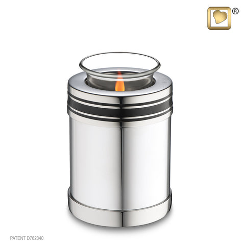 Art Deco (Tealight Urn)