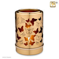 Reflections of Life (Tealight Urn)