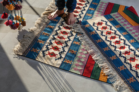 Part 1: Basics Of Choosing A Rug #Lockdowndesigner