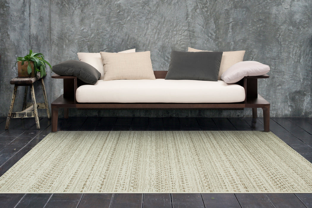 Brighton Indoor/Outdoor Flatweave Rug Size: 240 x 330cm