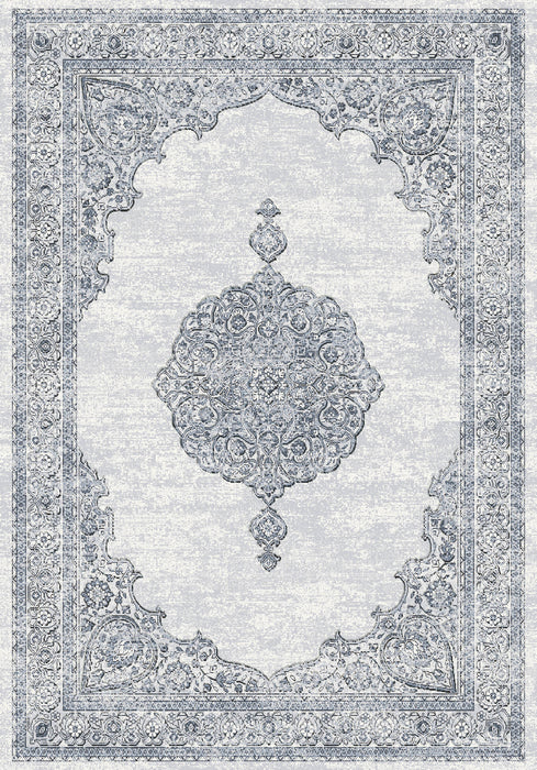 Mastercraft Faded Look Traditional Design Argentum Rug-Traditional Design-Rugs Direct
