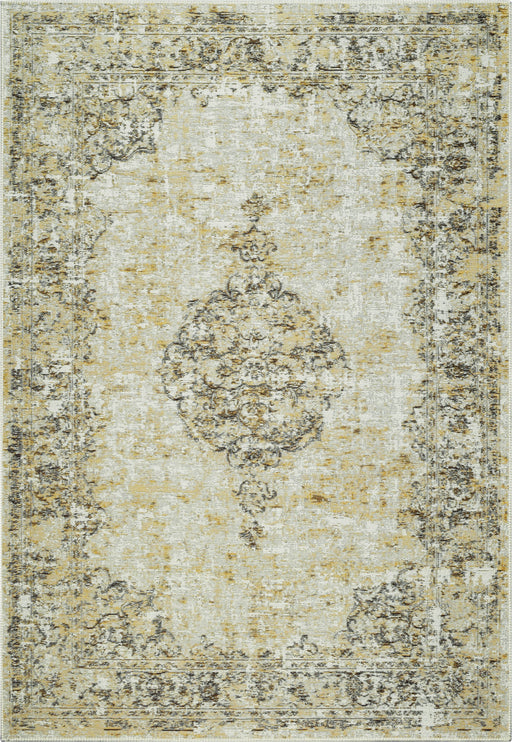 Amalfi Distressed Vintage Flat-weave Look Rug-Distressed look rug-Rugs Direct
