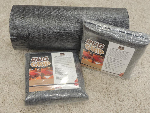 High Performance Premium Rug-Grip Underlay Size: 80 x 300cm