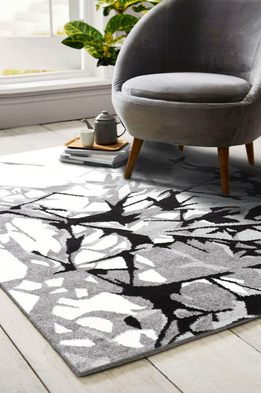 Bold Modern Turkish Rug-Modern Rug-Rugs Direct
