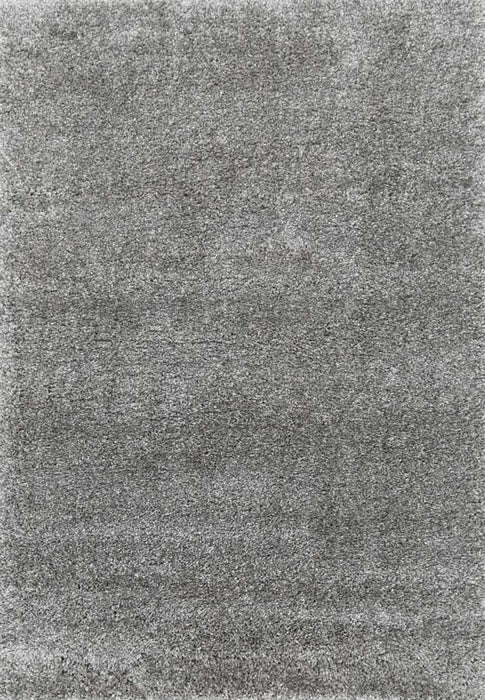 "Shaggy ""Grey"" Turkish Rug-SHAGGY-Rugs Direct"