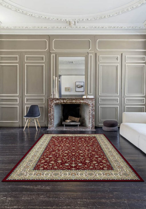 Traditional Design Da Vinci Rug