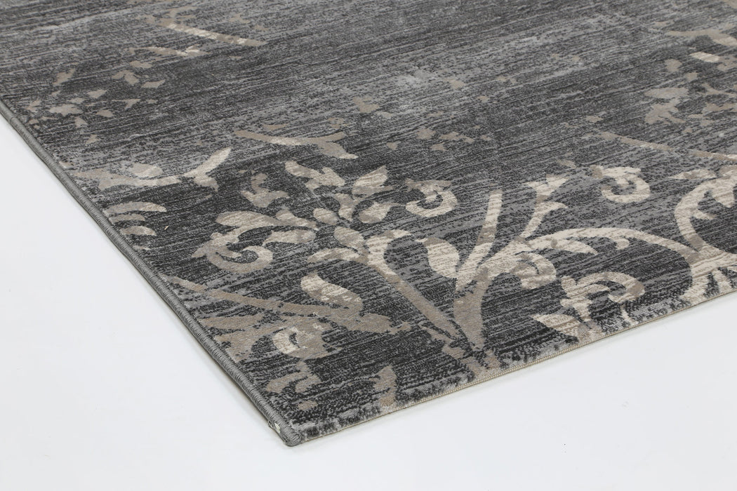 Erased Modern Turkish Rug-Modern Rug-Rugs Direct