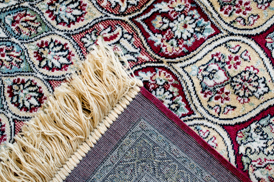 Traditional Royal Palace Design Rug