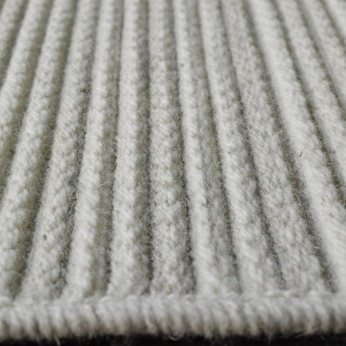 High Line Flatweave  Pure Wool Rug