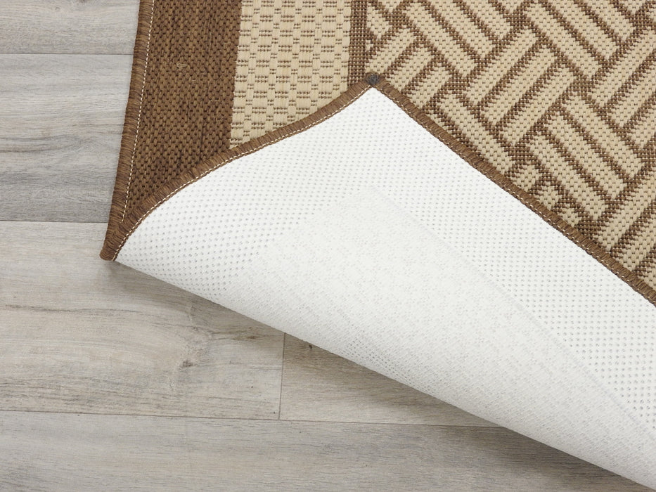Sisal Look Flatweave Rug-SISAL-Rugs Direct