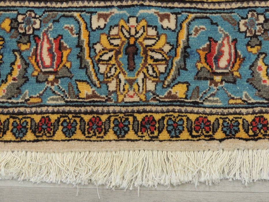 Persian Hand Knotted Reza Shahr Rug 205 x 160 cm