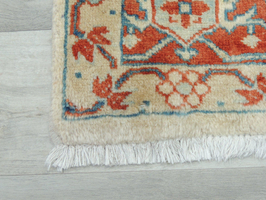 Persian Hand Knotted Ardabil Rug Size: 215 x 153cm