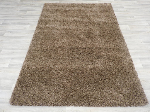 Light Brown Turkish Rug
