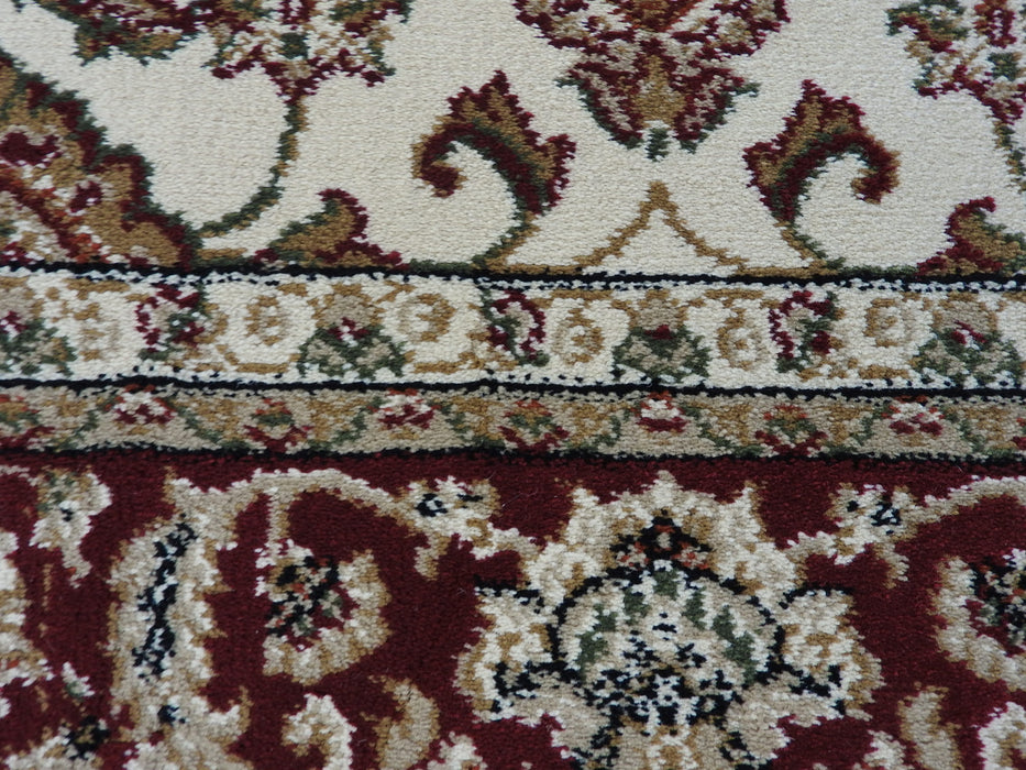 Soft and Thick Traditional Design Rug-Traditional Design-Rugs Direct