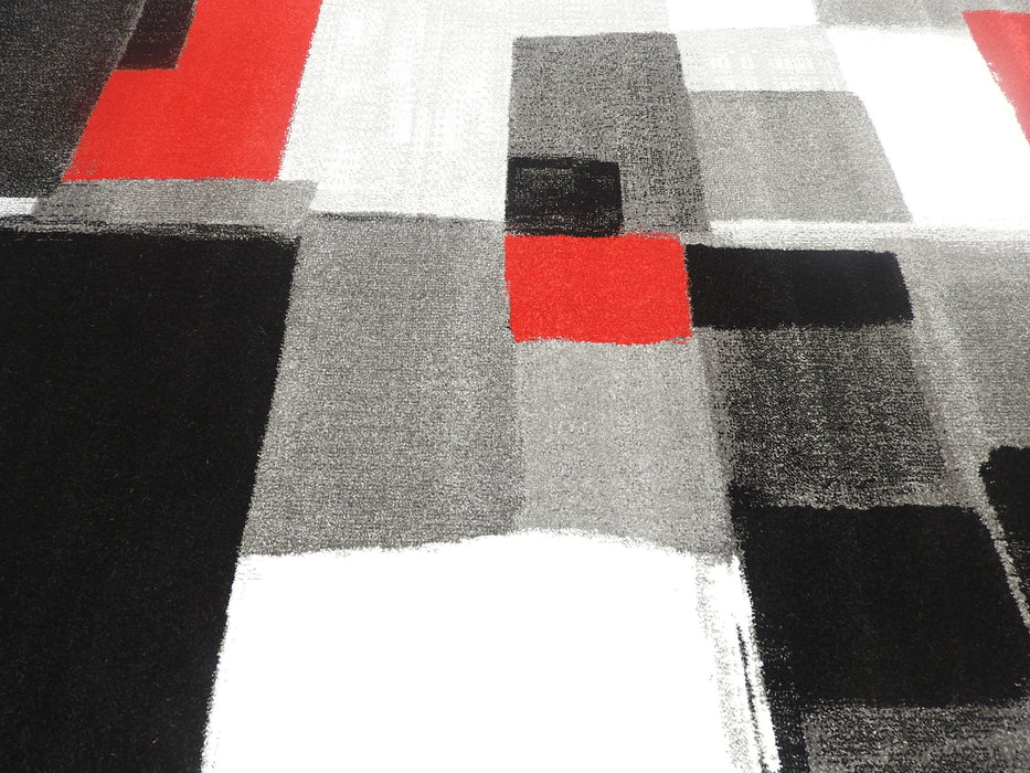 Stunning Turkish Modern Rug-Modern Rug-Rugs Direct