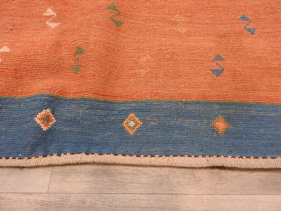 Persian Hand Made Gabbeh Kilim Rug Size: 200 x165 cm-Physical-Rugs Direct