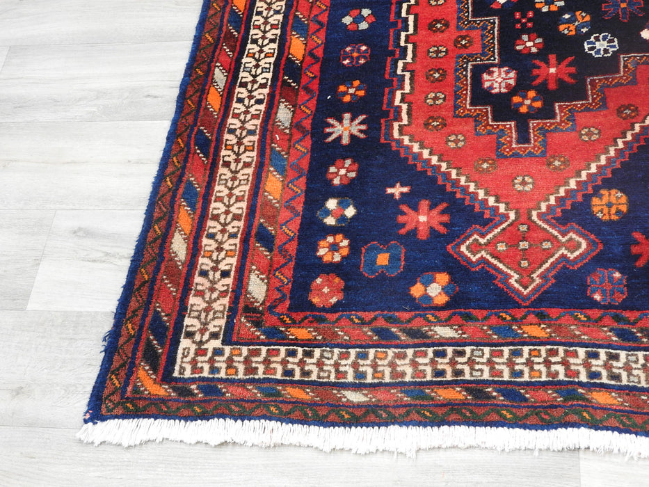 Persian Hand Knotted Sirjan Rug Size: 238 x 170cm