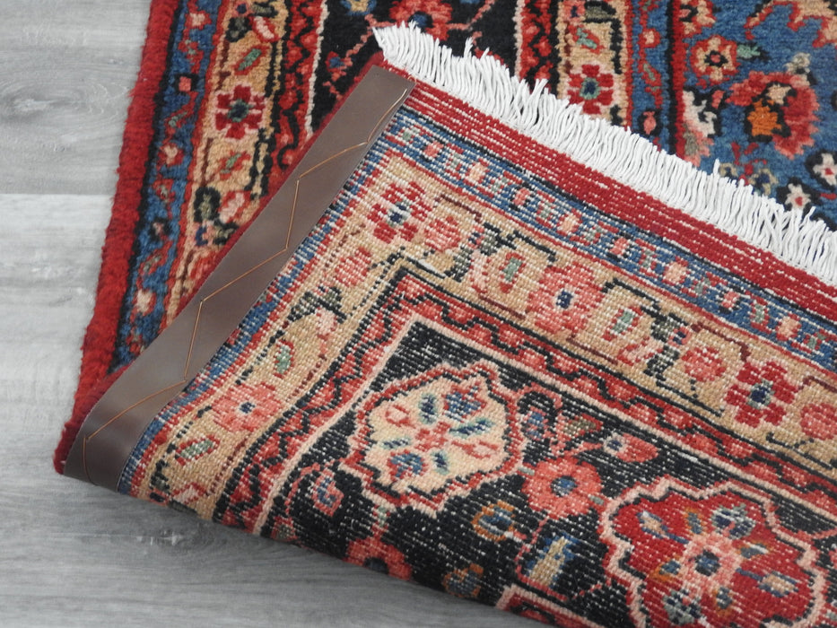 Persian Hand Made Hamedan Rug Size: 355 x 255cm-Unclassified-Rugs Direct