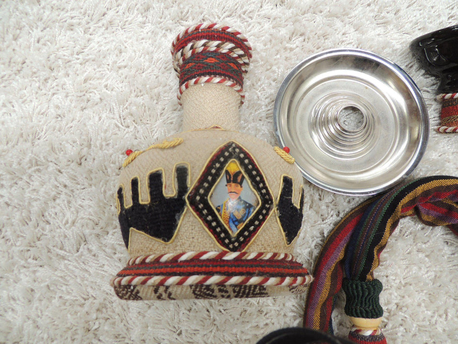 Hand-Made Hookah (Shisha)-Physical-Rugs Direct
