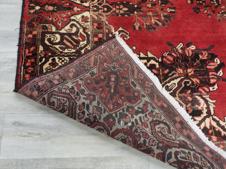 Persian Hand Knotted Ferdous Rug Size: 325 x 220cm-Persian Rug-Rugs Direct