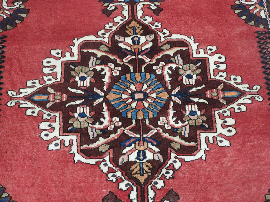 Persian Hand Knotted Tafresh Rug Size 155 x 105cm-Persian Rug-Rugs Direct