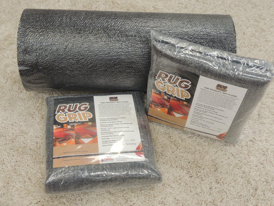 High Performance Premium Rug-Grip Underlay 160cm Wide
