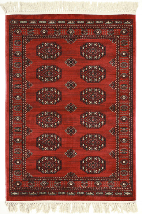 Traditional Beluchi Design Rug