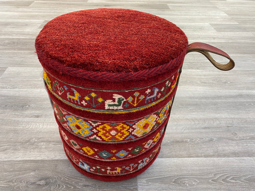 Persian Hand Made Footstool