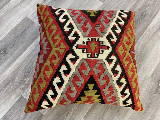 Turkish Hand Made Kilim Extra Large Size Cushion