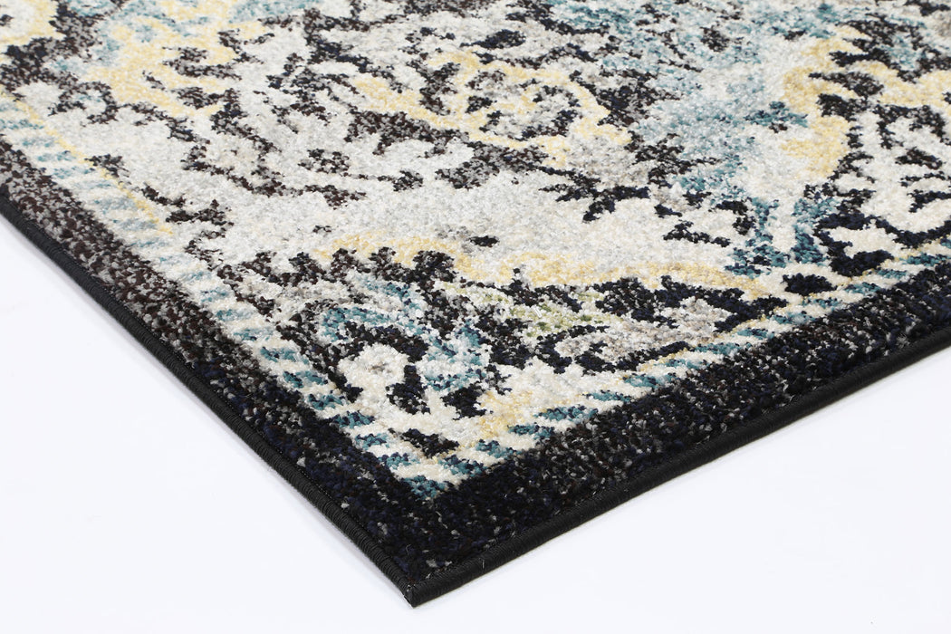 Washed Out, Traditional Design Rug-Washed out look rug-Rugs Direct
