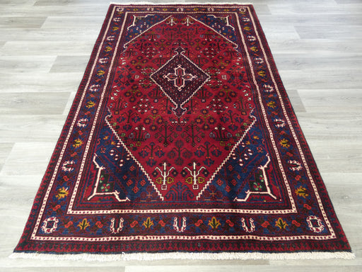 Persian Hand Knotted Joshaqan Rug Size: 214 x 138cm