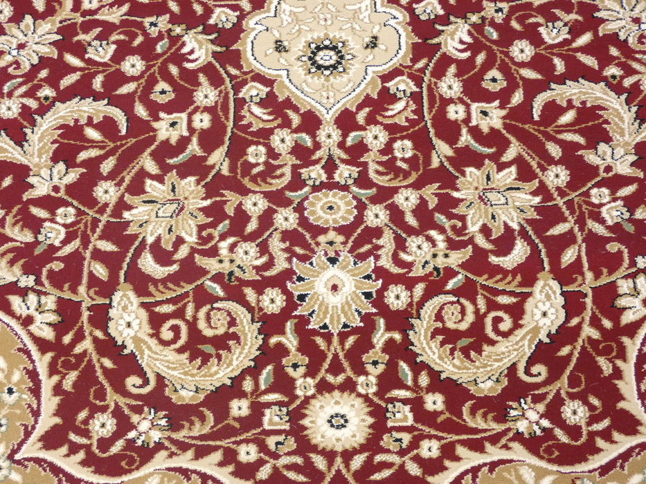 Persian Medallion Design Traditional Top Quality Rug-Traditional Design-Rugs Direct