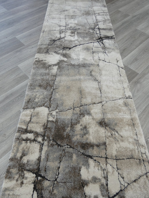 Turkish Modern Hallway Runner 80cm x Cut to Order?!-Hallway Runner-Rugs Direct