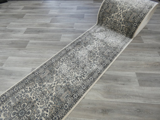 Traditional Turkish Hallway Runner 80cm Wide x Cut to Order-Runners-Rugs Direct