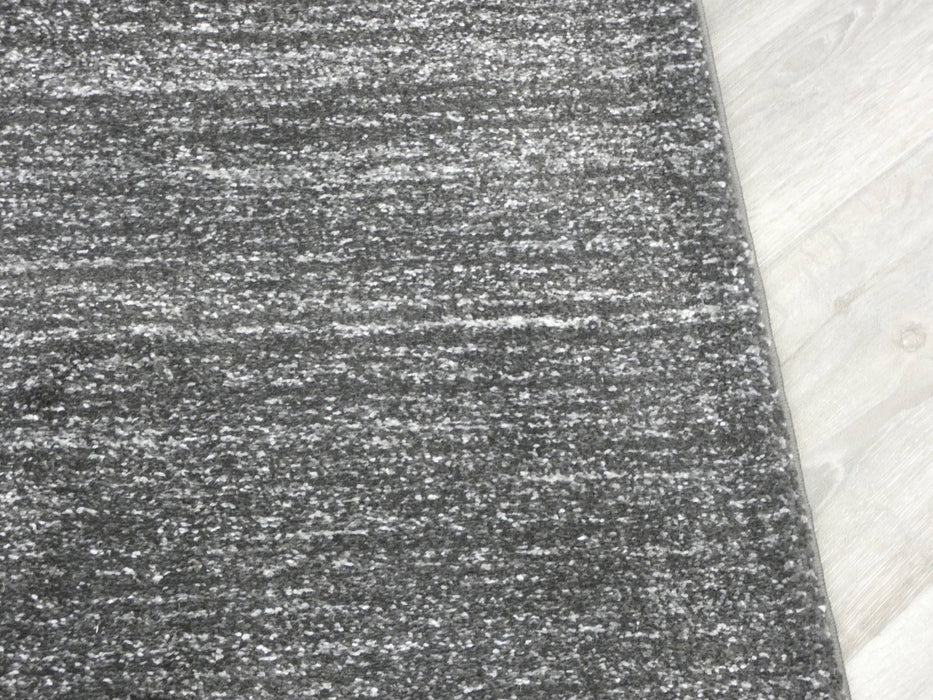 Charcoal Colour Hallway Runner 80cm wide x Cut to order?!