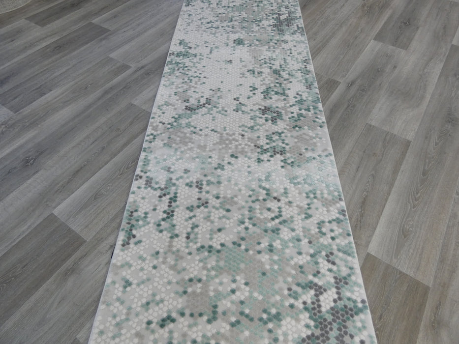 Pierre Cardin Luxury Designer Hallway Runner 80cm Wide x Cut to Order-Unclassified-Rugs Direct