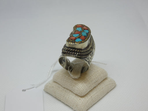 Handmade and Traditional, Napalese Ring