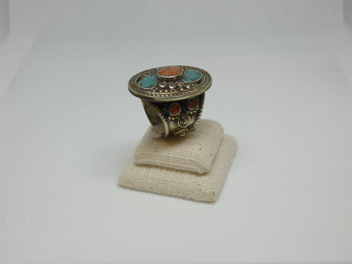 Handmade and Traditional, Nepalese Ring