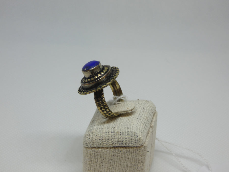 Handmade and Traditional, Afghan Ring