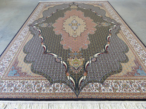 Traditional Oriental Persian Rug Size: 300 x 400cm