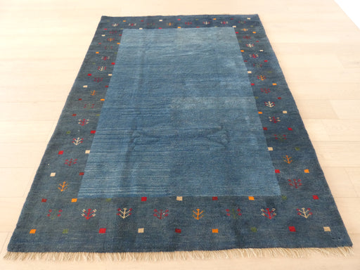 Authentic Persian Hand Knotted Gabbeh Rug Size: 230 x 171cm